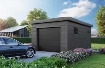02300---Garage-Eleganto-3654-Porte-sectionnelle-Sans-Parois-intérieures_Anthracite
